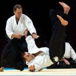 Stage Aikido Christian Tissier Shihan 10 – Février Bordeaux  (Cestas)